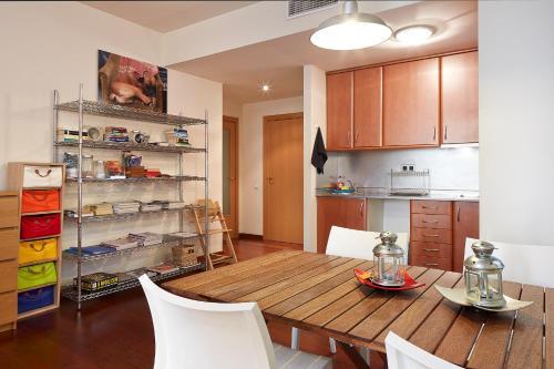 Olles Apartment photo 25