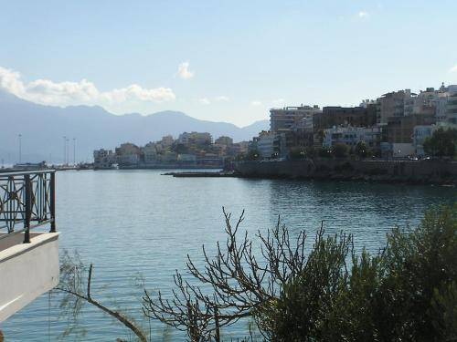 Foto - Polydoros Appartments