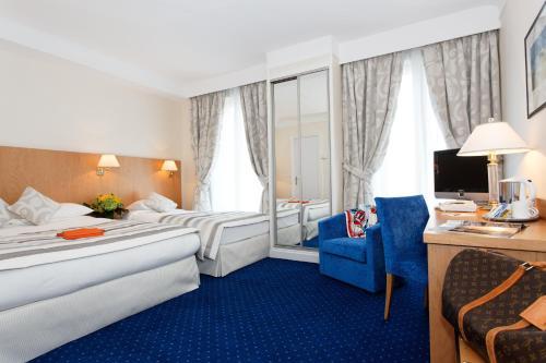 Atlantic Hotel photo 24