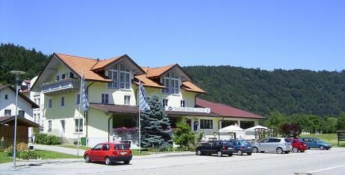 . Gasthof Hotel zur Post