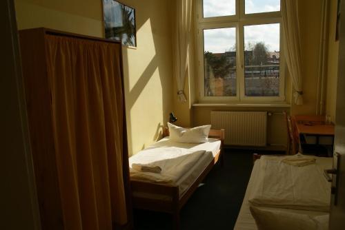 Happy go Lucky Hotel + Hostel photo 45