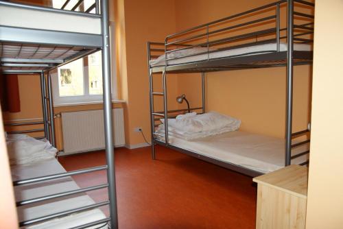 Happy go Lucky Hotel + Hostel photo 46