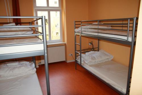 Happy go Lucky Hotel + Hostel photo 12