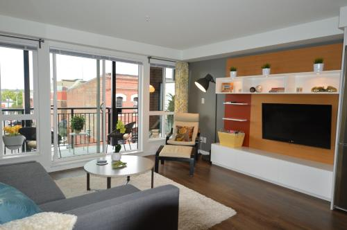 Harbour Breeze - Apartment - Victoria