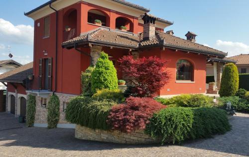 Villa Laura B&B - Hotel - Fossano