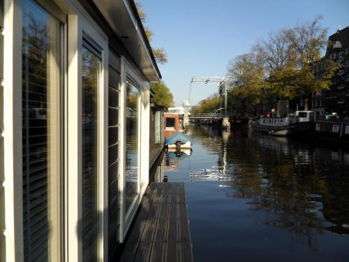 The Guest-Houseboat photo 10