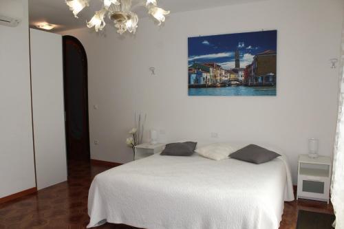 B&B Airport Venice Diego - Accommodation - Tessera