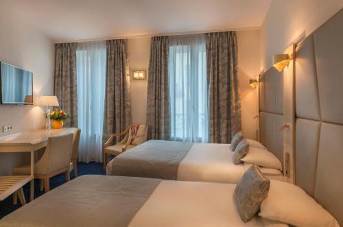 Atlantic Hotel photo 38