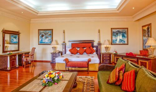 Presidential Suite (2 Adults)