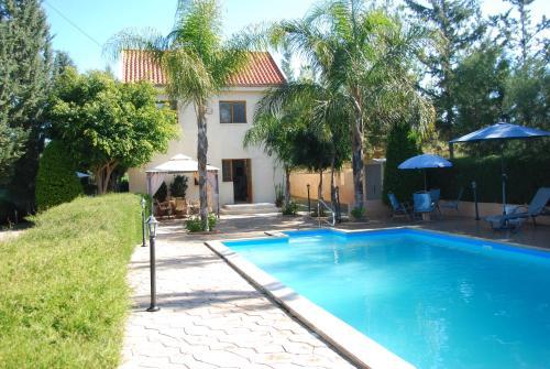 . Zena Holiday Villa
