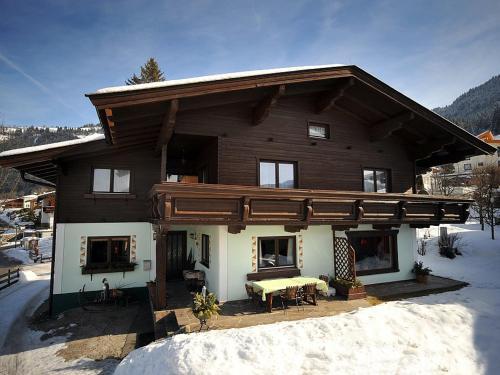 Haus Jochblick Familie Loinger Itter