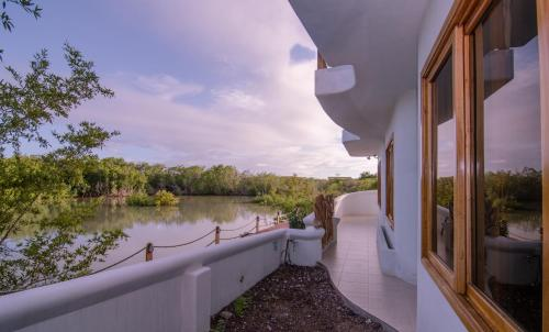 . Lava Heron Galapagos Apartment