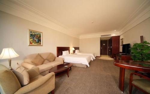 Tongli Lake View Hotel photo 7