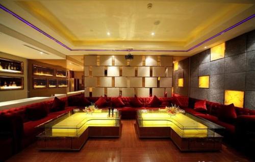 Tongli Lake View Hotel photo 16