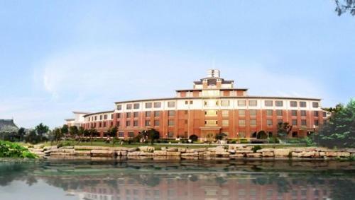 Tongli Lake View Hotel photo 20