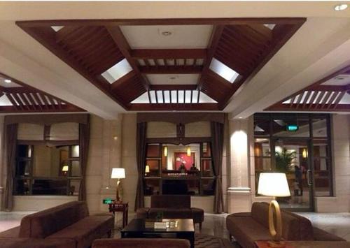 Tongli Lake View Hotel photo 22