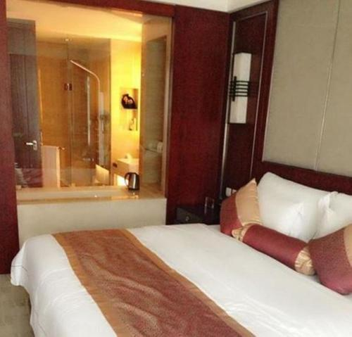 Tongli Lake View Hotel photo 23