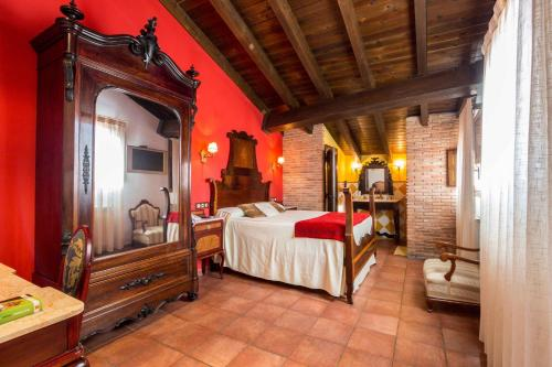 . Hotel La Realda