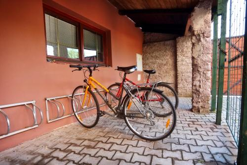 Penzion Šatovské lípy