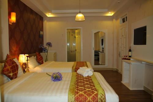 Hotel Arapang Hotel