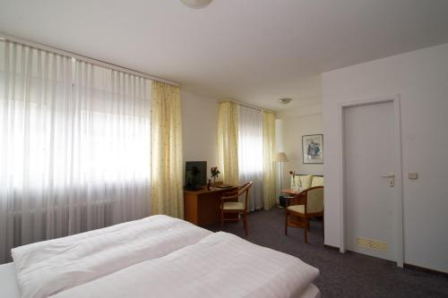 Rosenhotel, Zweibrücken