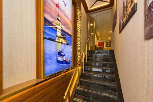 Istanbul Polanin Hotel rezervasyon