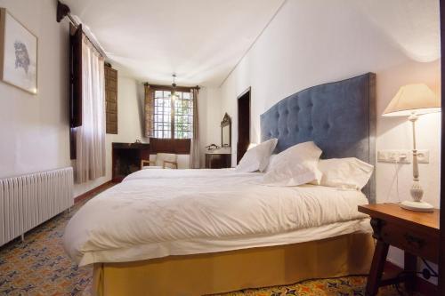 Casa de 5 dormitorios Recreo de San Cayetano 2