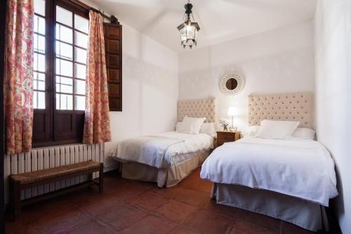 Casa de 5 dormitorios Recreo de San Cayetano 4