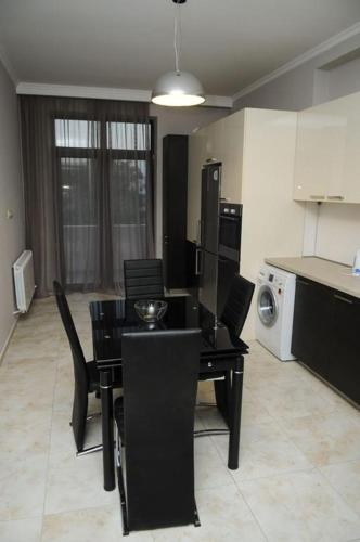Apartamento Executive de 2 dormitorios (Executive Two-Bedroom Apartment)
