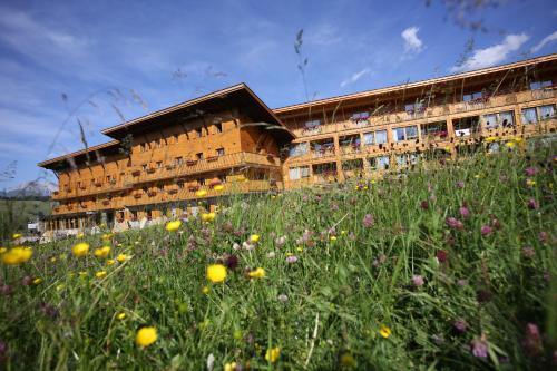 Sporthotel Floralpina - Hotel - Alpe di Siusi/Seiser Alm