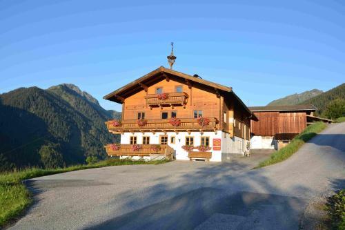 Panorama Lodge am Bauernhof in Saalbach/Hinterglemm Hinterglemm