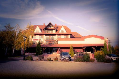 . Hotel Kruk