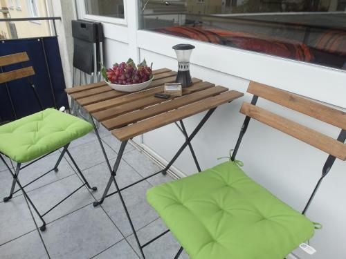 . Geschmackvolle Wohnung in Offenbach