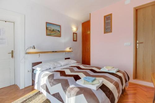 Camera Matrimoniale Classic (Classic Double Room)
