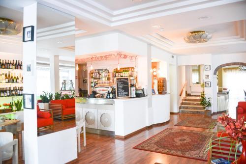 Hotel Vergilius - Riccione