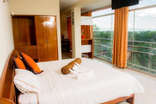 Hotel San Marino   Tarapoto