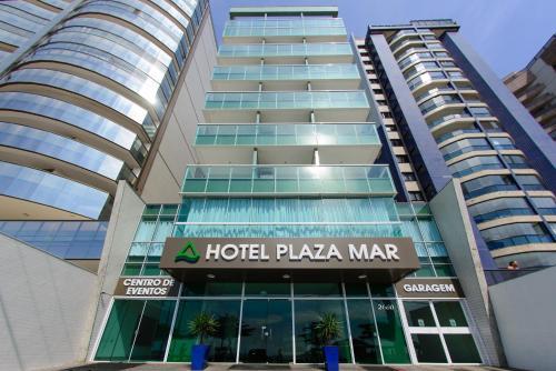 . Hotel Plaza Mar