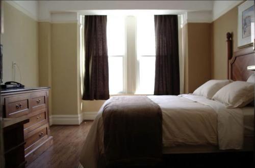 Yale Hotel - San Francisco, CA 94109