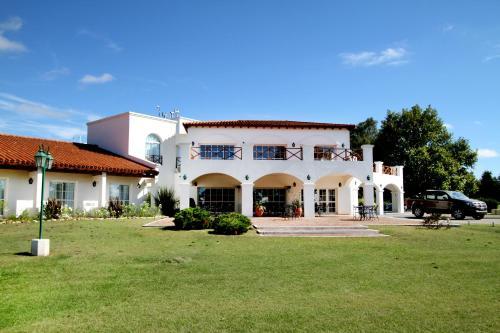 . La Campiña Club Hotel & Spa