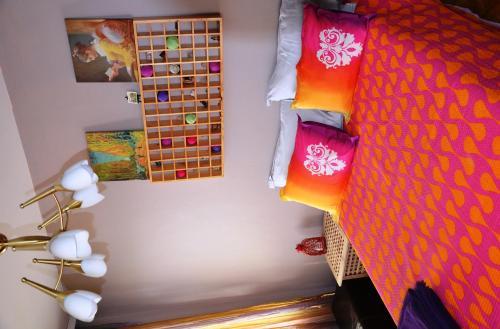 HotelArt Apartment