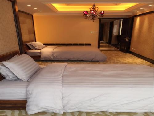 Tian An Guo Hui Luxury Hotel photo 26