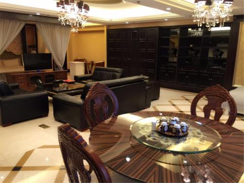 Tian An Guo Hui Luxury Hotel photo 31