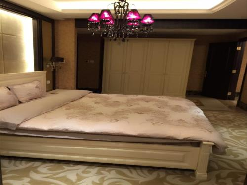 Tian An Guo Hui Luxury Hotel photo 36