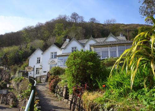 . The Bonnicott Hotel Lynmouth
