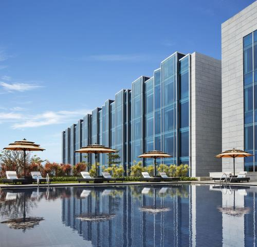 Near Kempegowda International Airport,  Devanahalli, Bangalore 560300, India.