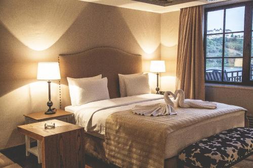 Sakit Gol Silent Lake Hotel In Samaxi Azerbaijan 300 Reviews Price From 67 Planet Of Hotels