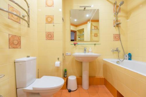 Balmont Apartments Smolenskaya - image 12