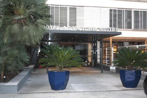 Apartamento Suites Pedralbes Barcelona photo 3