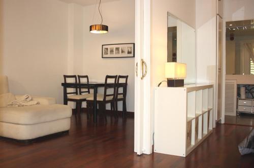Apartamento Suites Pedralbes Barcelona photo 7