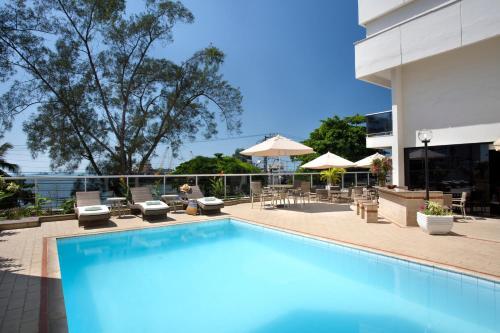 Foto de Lagos Copa Hotel